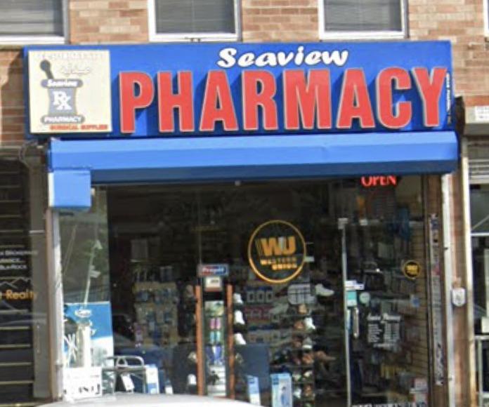 Seaview Pharmacy صيدلية سي فيو Arably Com